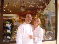 Chalon sur sa ne boulangerie du th tre gourmandises - Ma carte cadhoc ...